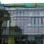 Akademie der Künste Pariserplatz Berlin gebo Halter