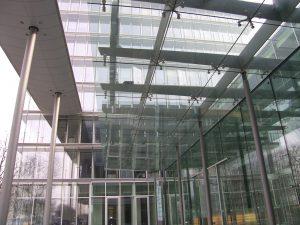 Allianz_Eingang_Frankfurt gebo-Punkthalter ZK CI 4670
