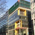 Convent Parc Hamburg gebo 1