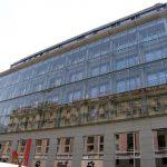 DBB Forum Fassadensanierung Berlin gebo 1