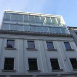 Geschäftshaus Große Bleichen Hamburg gebo 1