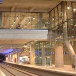 ICE Bahnhof Koeln Bonn fuer Bandschutzverglasung gebo A 60  (13)