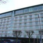 Hotel Le Royal Meridien Hamburg gebo 1