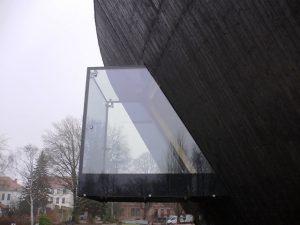 Mueritzeum gebo Isolierglas-Punkthalter 2