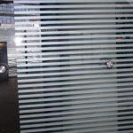 Parkhauskassenbereich Flughafen Stuttgart gebo 5