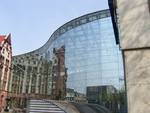 gebo Stadthaus Dortmund