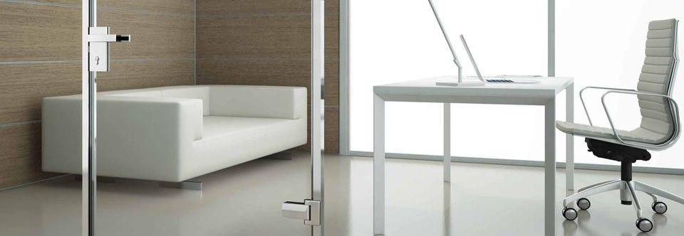Multidoor® Glasbeschläge