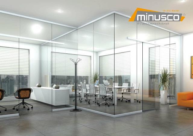 Glasverbinder Minusco Deutschland