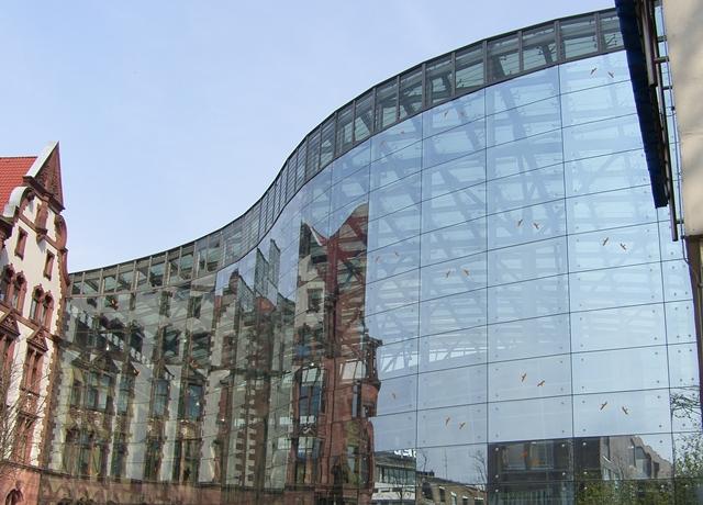 Stadthaus Dortmund gebo AK A 70