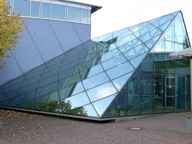 gebo AK I Halter Glasfachschule Rheinbach
