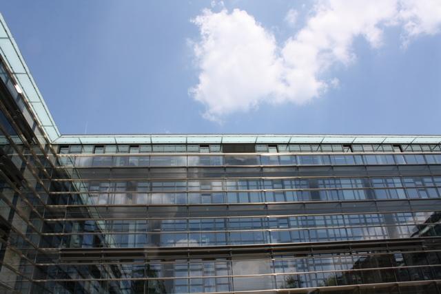 Max Planck Institut Muenchen gebo 02