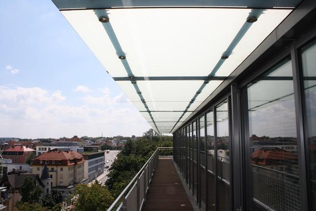 Penthouse Regensburg gebo-Punkthalter AK 70 02