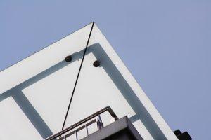Penthouse Regensburg gebo-Punkthalter AK 70 05