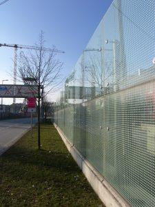 gebo PunkthalterAKA 70-Laermschutzwaende-Isarring-Effnerstraße München  2