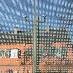 gebo PunkthalterAKA 70-Lärmschutzwände-Isarring-Effnerstraße München 4