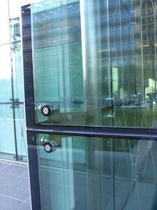 gebo Punkthalter Isolierglas CI 36/50 BayWa-Zentrale-München 5