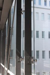 BMFJS Berlin gebo-Punkthalter AK A 60 V