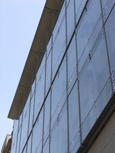 Fassadensanierung Fassadensanierung gebo Sonderpunkthalter ZK CA 48/75 2