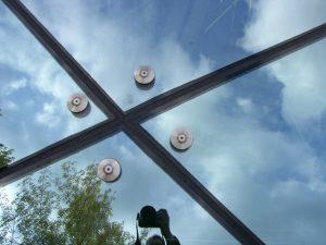 Glasfachschule Rheinbach gebo Punkthalter AK A 60 (5)