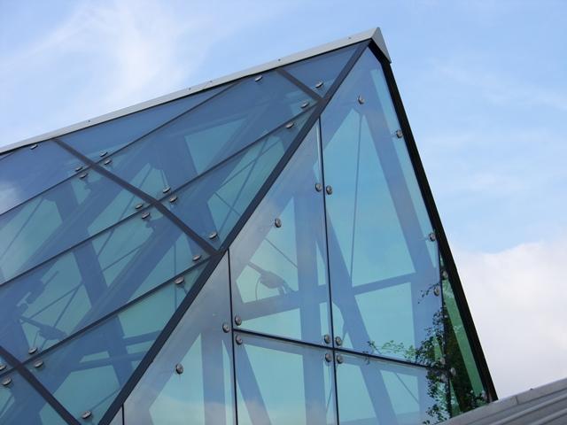 Glasfachschule Rheinbach gebo Punkthalter AK A 60