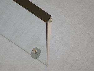 Minusco Glasdämpferprofil